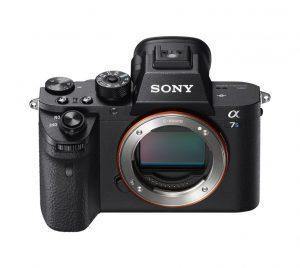 Sony a7s II kere