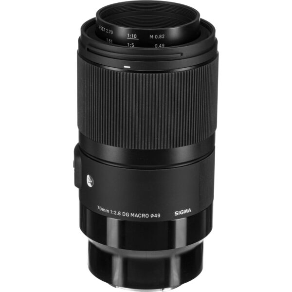Sigma 70mm F2.8 DG MACRO ART (Sony E)