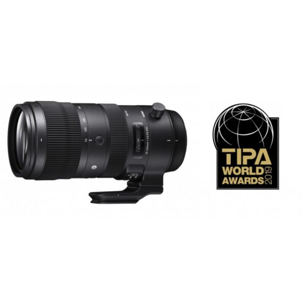 Sigma 70-200mm F2.8 DG OS HSM Sport (Canonile)